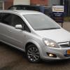 Opel Zafira 1.8 16v 140Pk 111 years edition Verkocht!!!