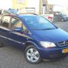 Opel Zafira 1.8 16v 140Pk Maxx Cool 7 zitter