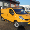 Renault Trafic 2.0dci 66Kw t29 l2h1 07-2009 navigatie/airco Verkocht!!!!!