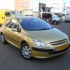 Peugeot 307 1.6 16v 3drs Automaat 16.820km NAP!! Verkocht!!!
