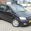 Opel Zafira 1.6 16v Elegance bouwjaar Verkocht!!