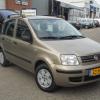 Fiat Panda 1.2 Edizione Cool bouwjaar 11-2008 Verkocht!!!