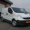 Opel Vivaro 2.0 Cdti 85Kw Koelauto/Koelwagen tot 0.C Bouwjaar 11-2014