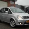 Opel Meriva 1.6 16v Temtation bouwjaar 11-2007 Verkocht!!!