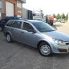 Opel Astra 1.6 16v Automaat Essentia Airco bouwjaar 06-2005 Verkocht!!!
