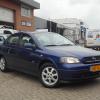 Opel Astra G 1.6 8v 5drs Njoy airco bouwjaar 2003 All in prijs!!! Verkocht!!