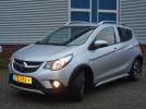 Opel karl 1.0 12v Rocks Edition Bouwjaar 11-2018 1564km