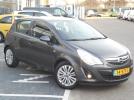 Opel Corsa 1.2 16 v 5drs airco/navigatie bouwjaar 11-2011 108.422km Verkocht!!!!