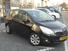 Opel Meriva 1.4 Turbo 120PK Bouwjaar 07-2013 62.932 km Verkocht!!!!