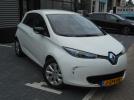 Renault Zoe Q210 Quickcharge, 100% electrisch 37.544km