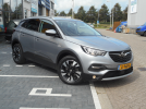 Opel Grandland X 1.2 Turbo Online Ed.Automaat 33.237km bouwjaar 06-2018 Verkocht!!!!