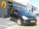 Opel Zafira 1.8 16v Cosmo/Leder/Navigatie bouwjaar 02-2011