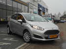 Ford Fiesta 1.0 ecoboost 5 drs. Automaat! bouwjaar 2015 Verkocht!!!