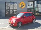 Fiat 500s 0.9 twinair Sport bouwjaar 08-2013 Verkocht!!!!