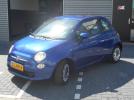 Fiat 500 1.2 POP Automaat/Airco bouwjaar 07-2009 86.491km Verkocht!!!