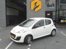 Peugeot 107 1.0 12v 5 deurs Airco bouwjaar 03-2012 126.770km Verkocht!!!!!
