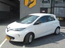 Renault Zoe Life  R90 ZE40 100% electrisch bouwjaar 04-2019 8316km inc.Koopaccu!!